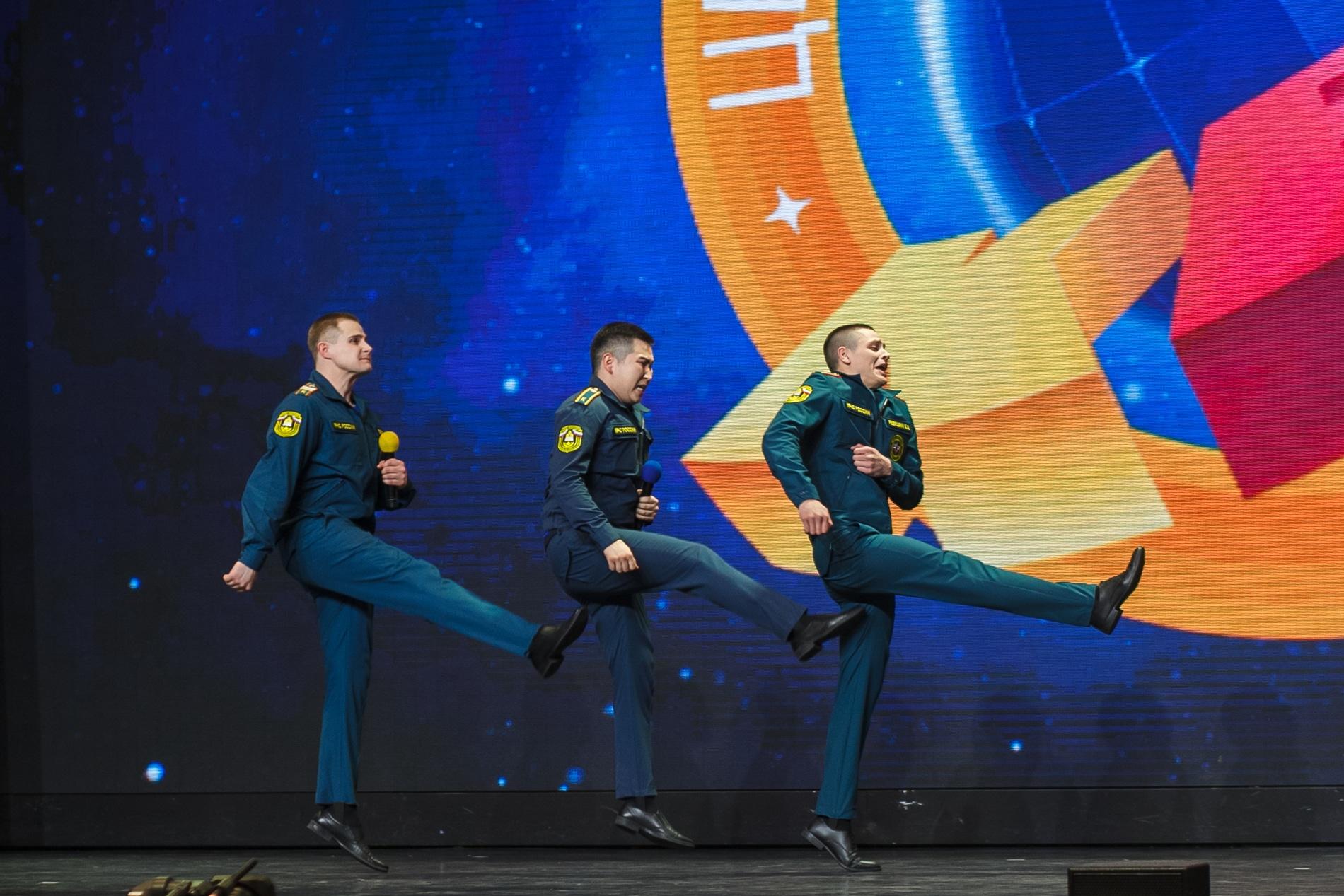 Четвертьфинал «Азии» 26, 28 и 29 апреляКрасноярск превратится в эпицентр юмора