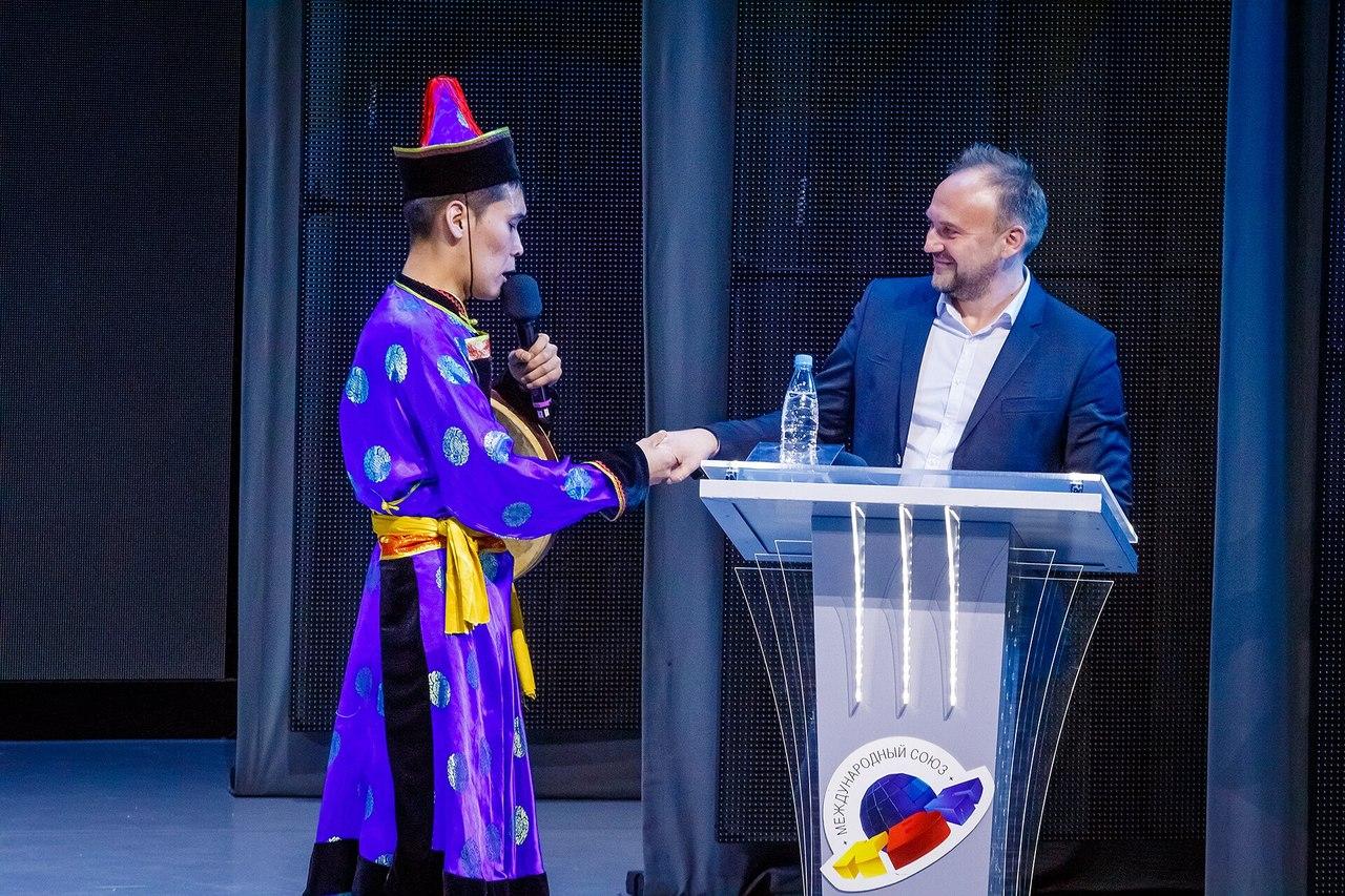 Первый полуфинал ЦЛ МС КВН «Азия» online-трансляция