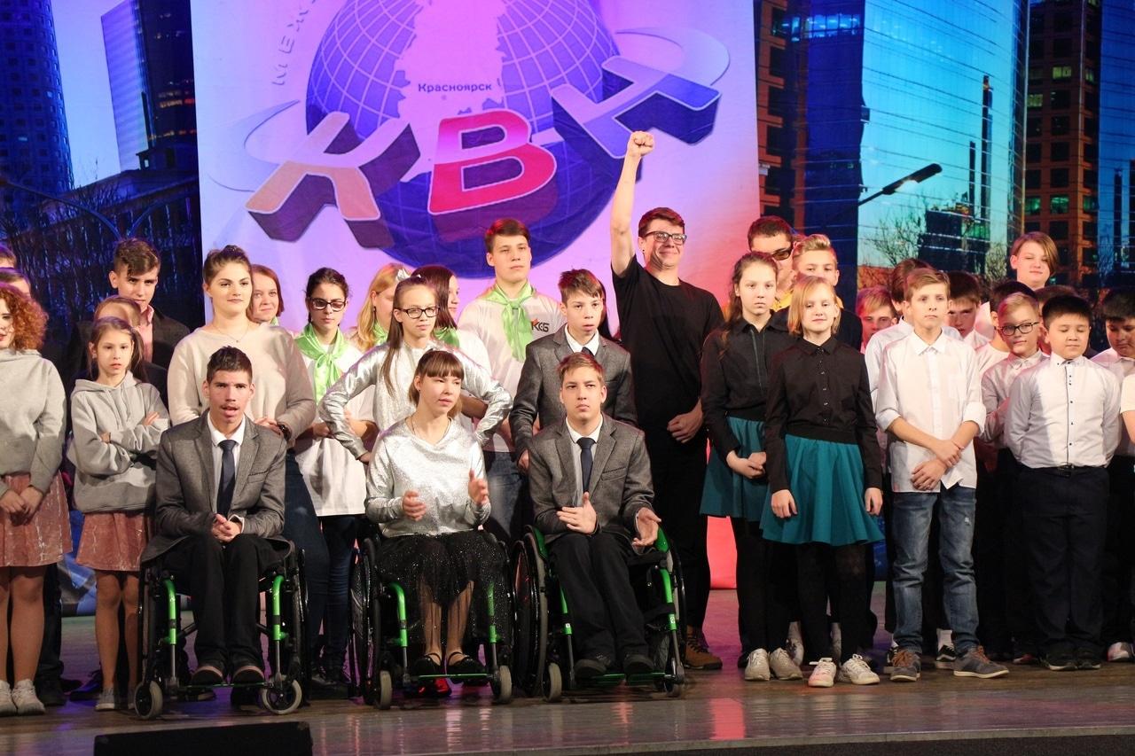 Кубок равных возможностей Во второй раз пройдет в Красноярске
