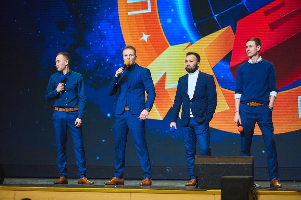 Короткий разговор с чемпионами «Новосиб» про себя, Азию и сложности